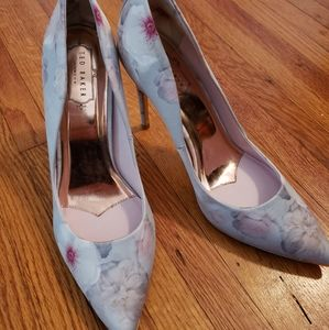 Ted Baker high heels